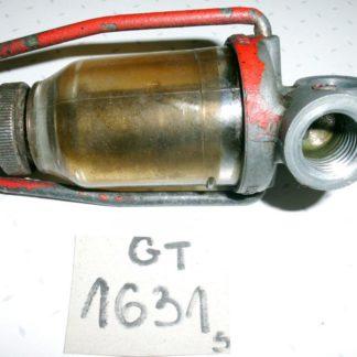 Ford Cargo Filter Pumpe Kraftstoffpumpe GS1631