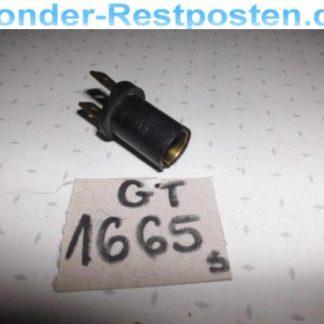 Ford Cargo Lampenhalter Öldruckanzeige GS1665