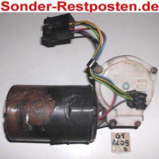 Ford Cargo Scheibenwischermotor Motor GS1209