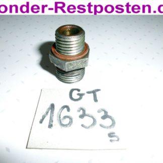 Ford Cargo Schraube Filter Kraftstoffpumpe GS1633