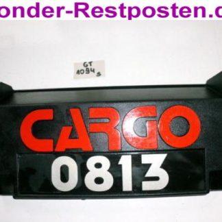 Ford Cargo Verkleidung Türe,Cargoschild GS1094