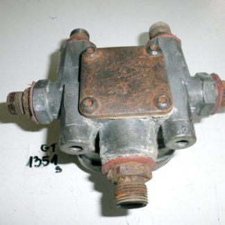 Ford Cargo Vierkreisschutzventil Ventil GS1351