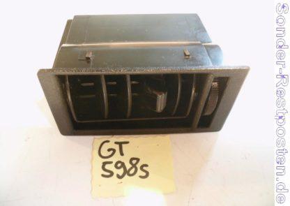 Ford CargoLüftungsgitter Gitter Lüftung GS598