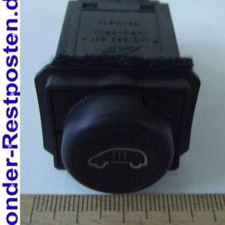 Ford Galaxy Schalter Zusatzheizung 95VW18578 BWA GS1229