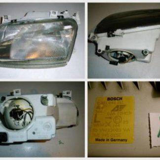 Ford Galaxy 2.0 Scheinwerfer 7M941015E 95VW13005YA GM150