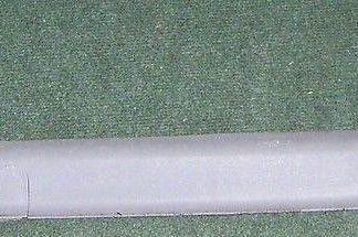Ford Galaxy 2.0 Verkleidung Links 95VWA13245 AFW GL28