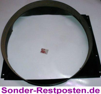 FORD CARGO 0813 Luftleitblech Lüfter Kühler Wasserkühler | GL128