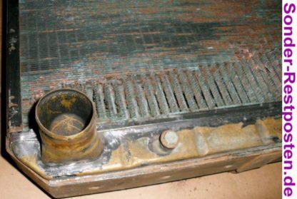 FORD CARGO 0813 Kühler Wasserkühler | GL153