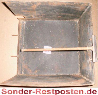 FORD CARGO 0813 Deckel Abdeckung Batteriekasten   GL165