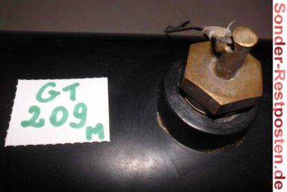 FORD CARGO 0813 Druckluftkessel | GM209
