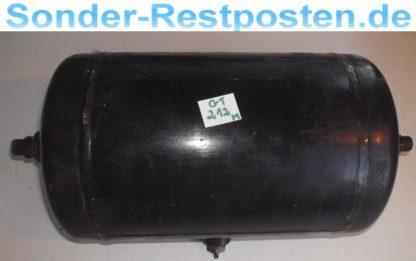 FORD CARGO 0813 Druckluftkessel Luft Kessel | GM212