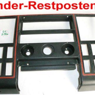 FORD CARGO 0813 Verkleidung Schalter Mittelkonsole Radio | GM218