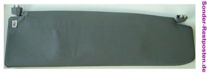 FORD CARGO 0813 Sonnenblende Beifahrerseite | GM225
