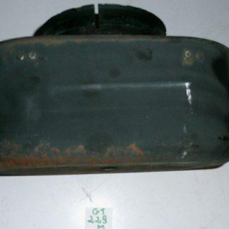 FORD CARGO 0813 Abdeckung Filter Luftfilter | GM229