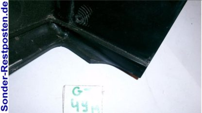 Ford Cargo 0813 Verkleidung Blende Abdeckung Sicherungskasten | GM49