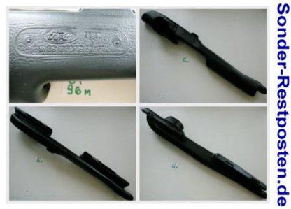 FORD CARGO 0813 Luftkanal Heizung 81DB18C298DB CB | GM96