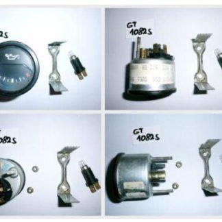 FORD CARGO 0813 Öltemperaturanzeige | GS1082