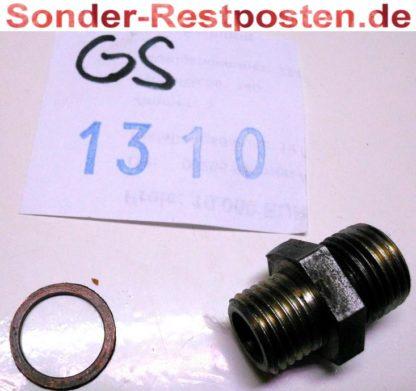 FORD CARGO 0813 Schraube Filter zur Pumpe   GS1310