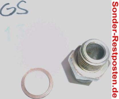 FORD CARGO 0813 Schraube Filter zur Pumpe | GS1310