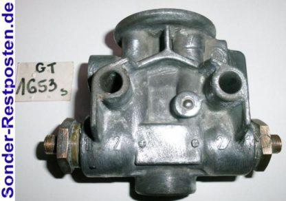 Ford Cargo 0813 Frostschützer 1485113046 Bremsanlage   GS1653