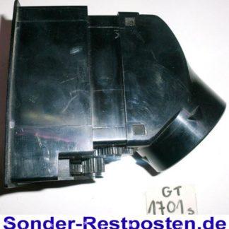 FORD CARGO 0813 Lüftergitter Heizung Lüfter Mittelkonsole | GS1701