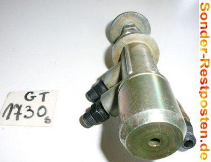 FORD CARGO 0813 Zugschalter Meiller Kipper | GS1730