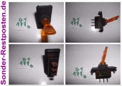 FORD CARGO 0813 Teile Ersatzteile Schalter | GS177