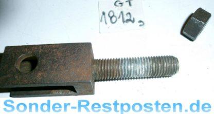 FORD CARGO 0813 Verbindungsstück Federspeicher   GS1812