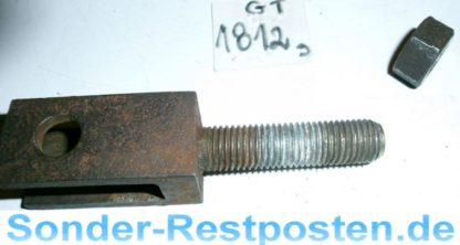 FORD CARGO 0813 Verbindungsstück Federspeicher | GS1812
