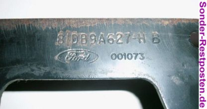 FORD CARGO 0813 Halter Luftfilter | GS1860
