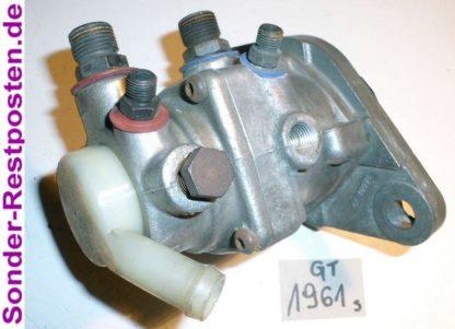 Ford Cargo 0813 Bremskraftverstärker Bremsventil AP16307G | GS1961
