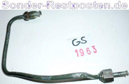 FORD CARGO 0813 Leitung Hauptbremszylinder   GS1963