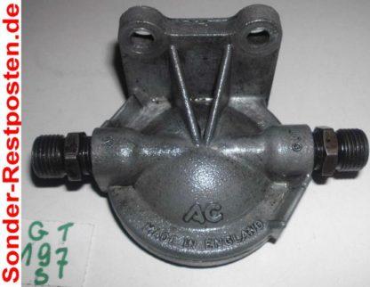 FORD CARGO 0813 Gehäuse Wasserabscheider   GS197