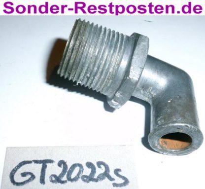 Ford Cargo 0813 Wasserstutzen Wasserpumpe | GS2022