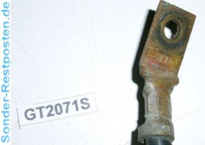 Ford Cargo 0813 Masseband Batteriekabel Massekabel Kabel | GS2071