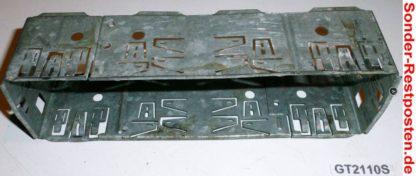 Ford Cargo 0813 Radioschacht Schacht Radio | GS2110