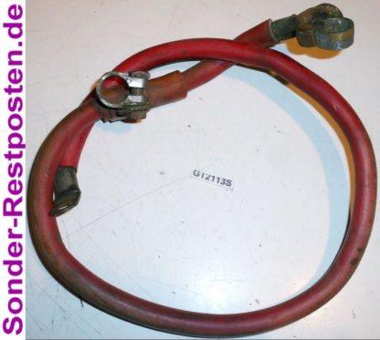 Ford Cargo 0813 Pluskabel Batteriekabel + Kabel Batterie | GS2113