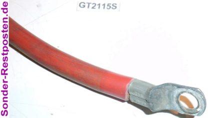 Ford Cargo 0813 Pluskabel Batteriekabel (+) Kabel Batterie   GS2115