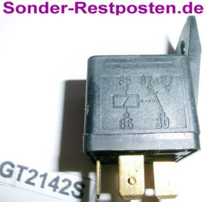 Ford Cargo 0813 Relais Bosch 0332204150 12V 20/30A   GS2142