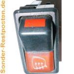 Ford Cargo 0813 Schalter Spiegelheizung Spiegel 81DB18C621 | GS2143