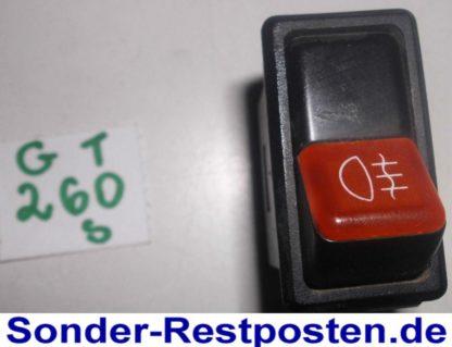 Ford Cargo 0813 Schalter Nebelschlussleuchte | GS260