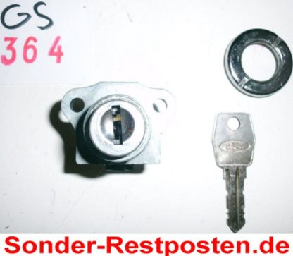 FORD CARGO 0813 Schloss Handschuhfach   GS364