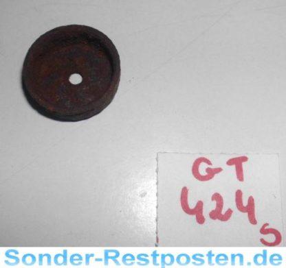 FORD CARGO 0813 Scheibe Glas Wasserabscheider   GS424