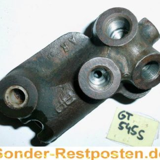 Ford Cargo 0813 Bremskraftregler Hinterachse | GS545