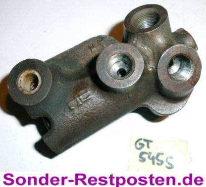 Ford Cargo 0813 Bremskraftregler Hinterachse   GS545