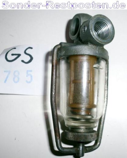 FORD CARGO 0813 Filter Dieselfilter Kraftstoffpumpe   GS785