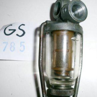 FORD CARGO 0813 Filter Dieselfilter Kraftstoffpumpe | GS785