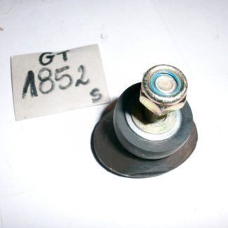 GÜDE GSE 1200 4T Ersatzteile Gummifuß
