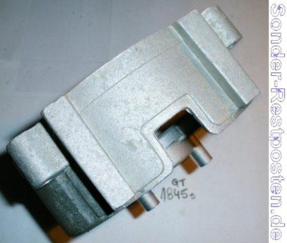 GÜDE GSE 1200 4T Ersatzteile Halter Gehäuse