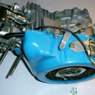 GÜDE GSE 1200 4T Ersatzteile Motor 4 Takt GM248